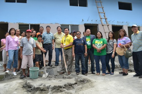 Avanai Community in Quezon City