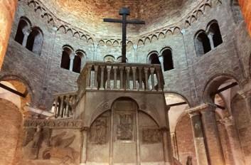 Sette chiese - Sepolcro di Cristo