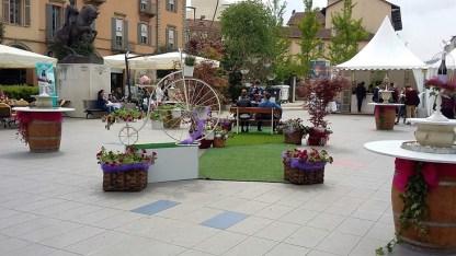 Piazza Ferrero