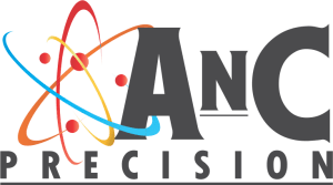 AnC Precision Logo