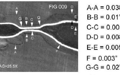 Aluminum Tube Sealing Analysis