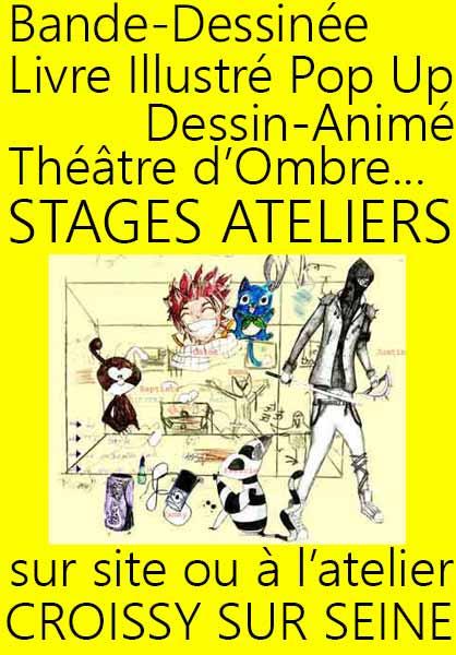 croissy_sur_seine_bandes_dessinees_livre_pop_up_theatre_d_ombre_dessin_anime_atelier_stage_ancrage