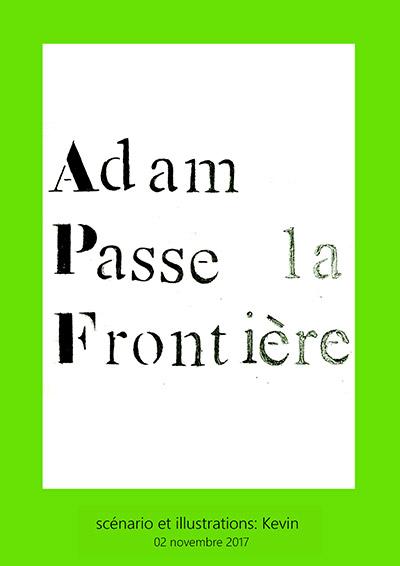 stage_croissy_sur_seine_ancrage_bande_dessinee_Kevin_BD_couv_PX