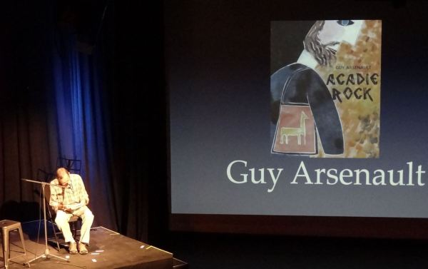 Guy Arsenault
