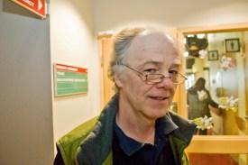 Moncton 24. Jean Babineau