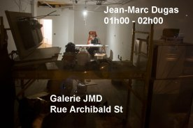 Moncton 24. Jean Marc Dugas