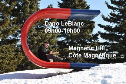 Moncton 24. Dano LeBlanc