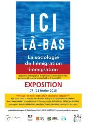 Affiche Expo Sayad 07-21 fevrier 2013