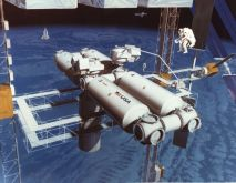 gallery-1446497562-mcdonnell-douglas-space-station-concept-gpn-2003-00110