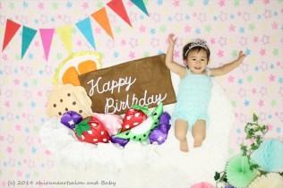 【作品No.57】Anniversary Cake②