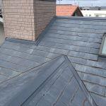 屋根をカバー工法でリフォーム&外壁塗装(大成町)