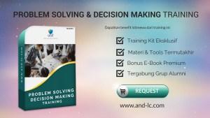 Problem Solving Decision Making