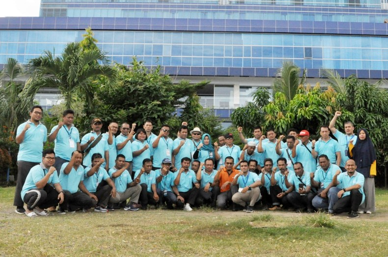 Antam Supervisory Development Program - AND-LC TRAINING INDONESIA