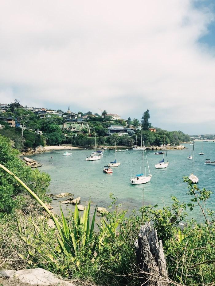 Harbour Walks