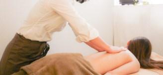 Relax Aroma Treatment / リラックスアロマトリートメント