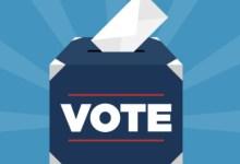 من يحق له التصويت في الانتخابات الأمريكية الفدرالية أو الولاية أو المحلية أو الرئاسية