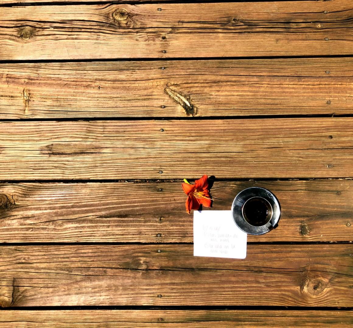 Cambia tu vida con una práctica de gratitud - ándalemujer