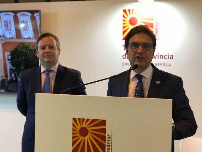 Alabardero Sevilla Fitur 2018