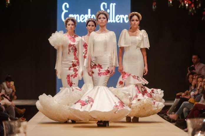 Clausura pasarela flamenca jerez2018