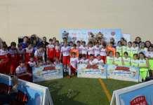 Ganadores Copa COVAP Espartinas