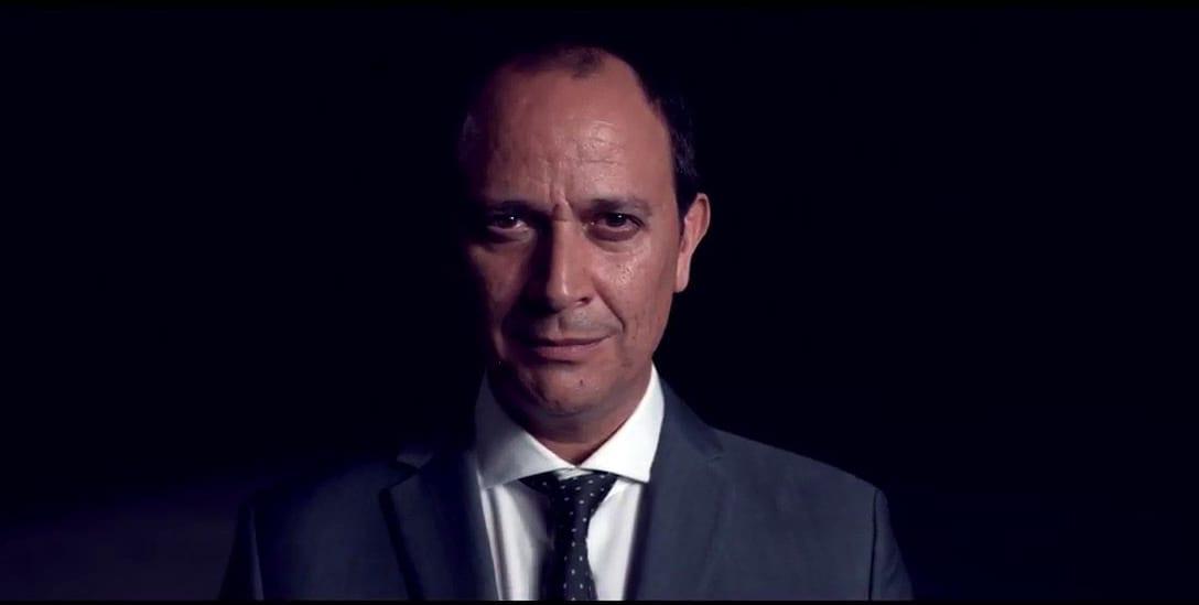 Jefe pelicula de Sergio Barrejon