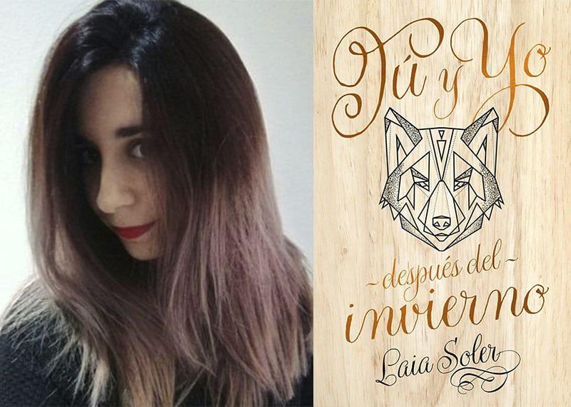 Laia Soler Tu y yo despues del invierno