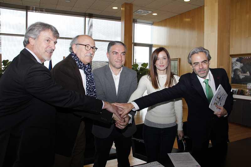 carrera de la prensa Málaga