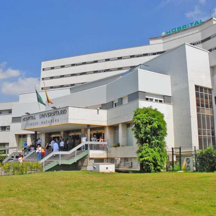 Hospital Macarena Sevilla