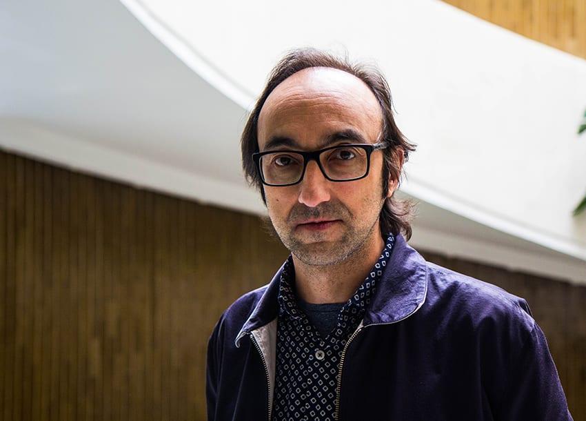 Agustin Fernandez Mallo