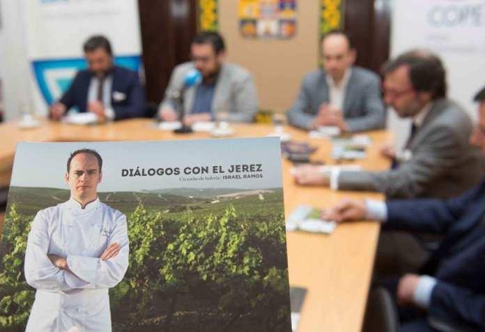 Dialogos con Jerez