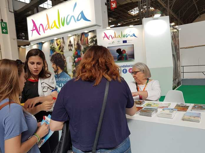 Huelva en Feria B-Travel