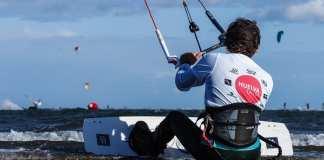 Spain Kiteboarding League