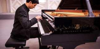 """60º Premio """"Jaén"""" de Piano"""
