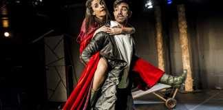'Caperucita Roja. El Musical' LaCojaProducciones