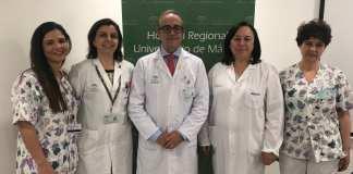 centro endometriosis Regional Málaga