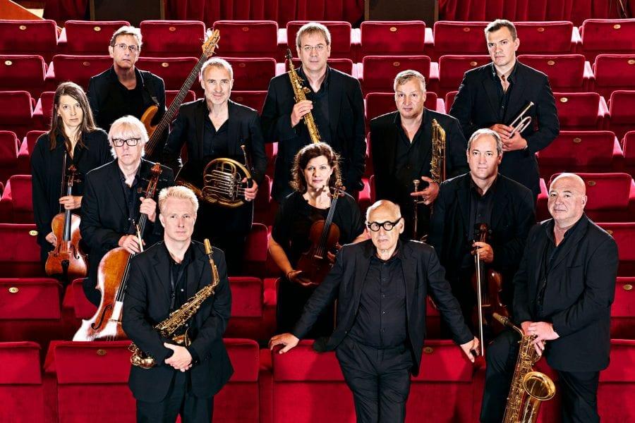 Michael Nyman Band