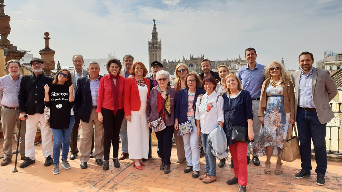 Teatro Participativo Sevilla