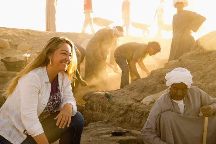 myriam-seco_arqueologa