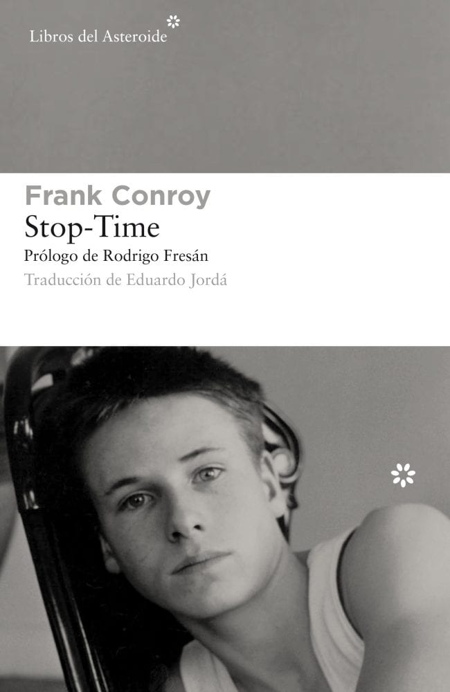 Stop Time Frank Conroy