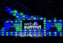 Autor Web Summit
