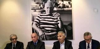 Aniversario Museo Picasso
