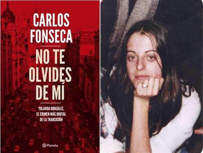 Carlos Fonseca- No te olvides de mi