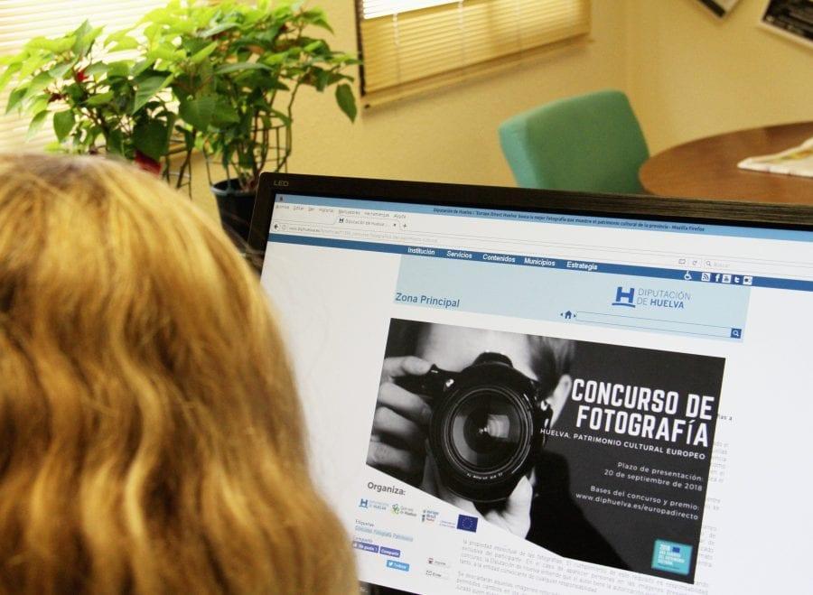 Concurso foto Europe Direct