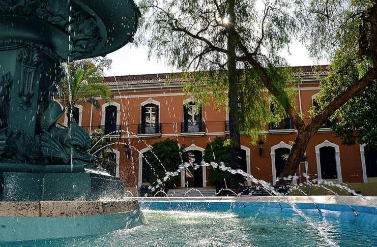 Casa Colon Huelva