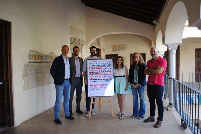 Animalada Sevilla
