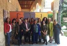 Conmemoración 20 aniversario Mujeres Juristas