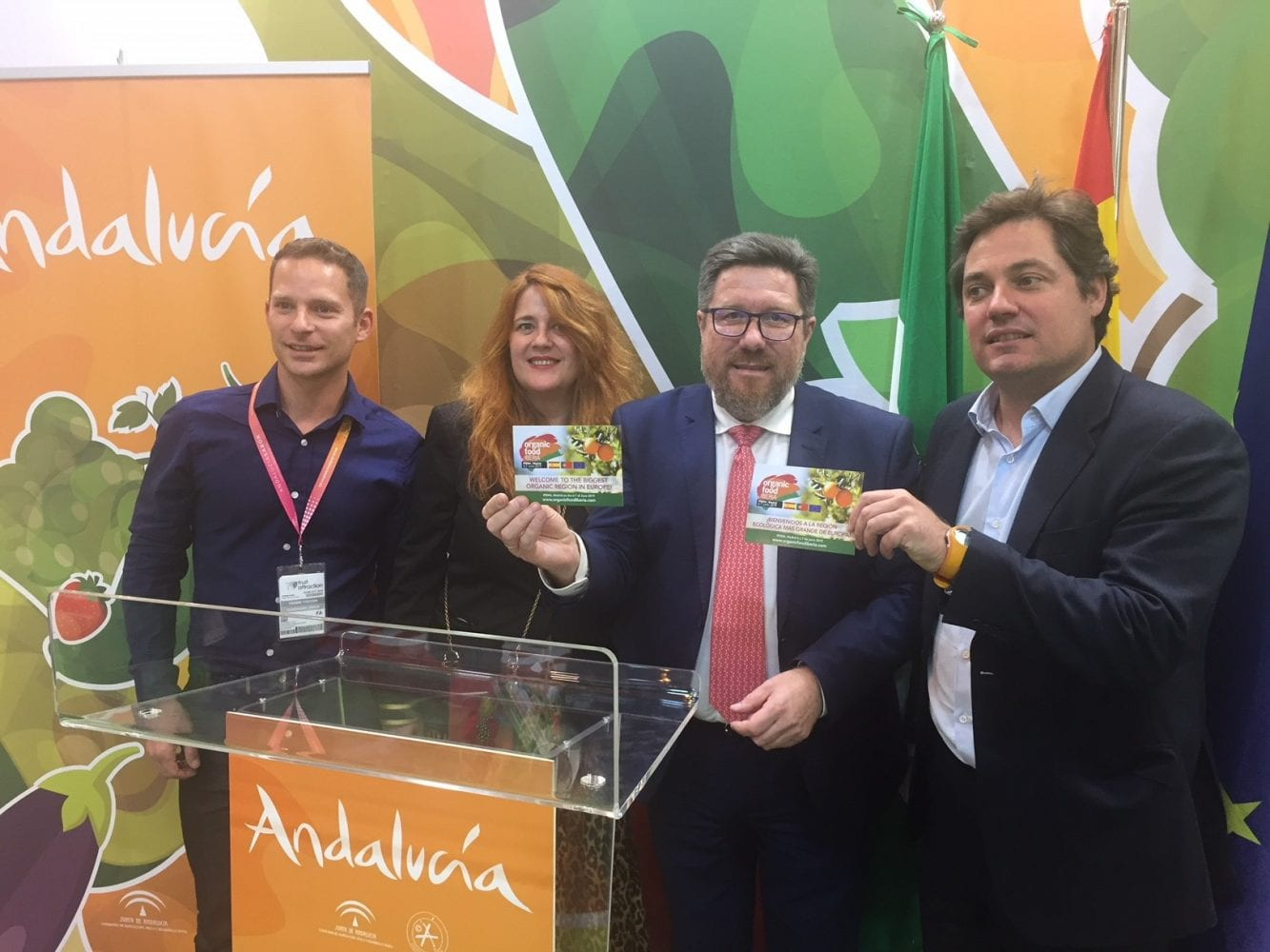 Fruit Attraction-Ecologico