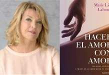 Marie Lise Labonte Hacer el amor con amor