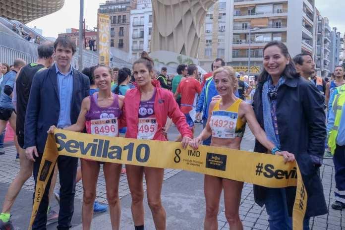 Sevilla 10