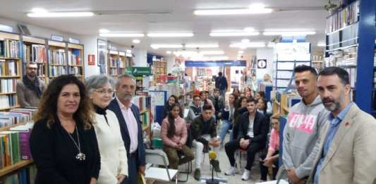 Día de las Librerías Sevilla